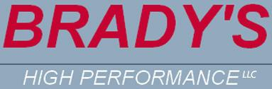 Brady's High Performance Service LLC image 6