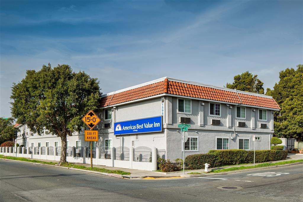 Americas best value inn richmond san francisco coupons for Americas best coupon code
