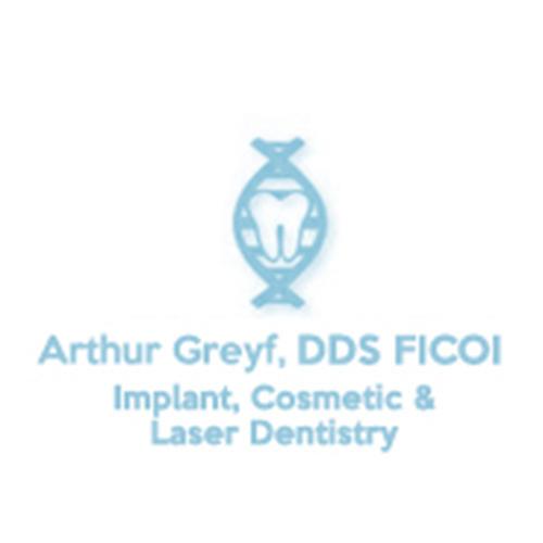 Arthur Greyf, DDS FICOI