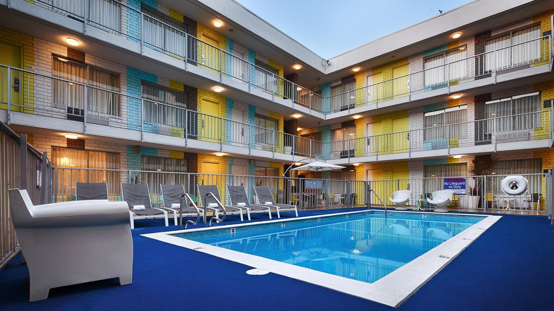 Stresa Hotel Best Los Angeles