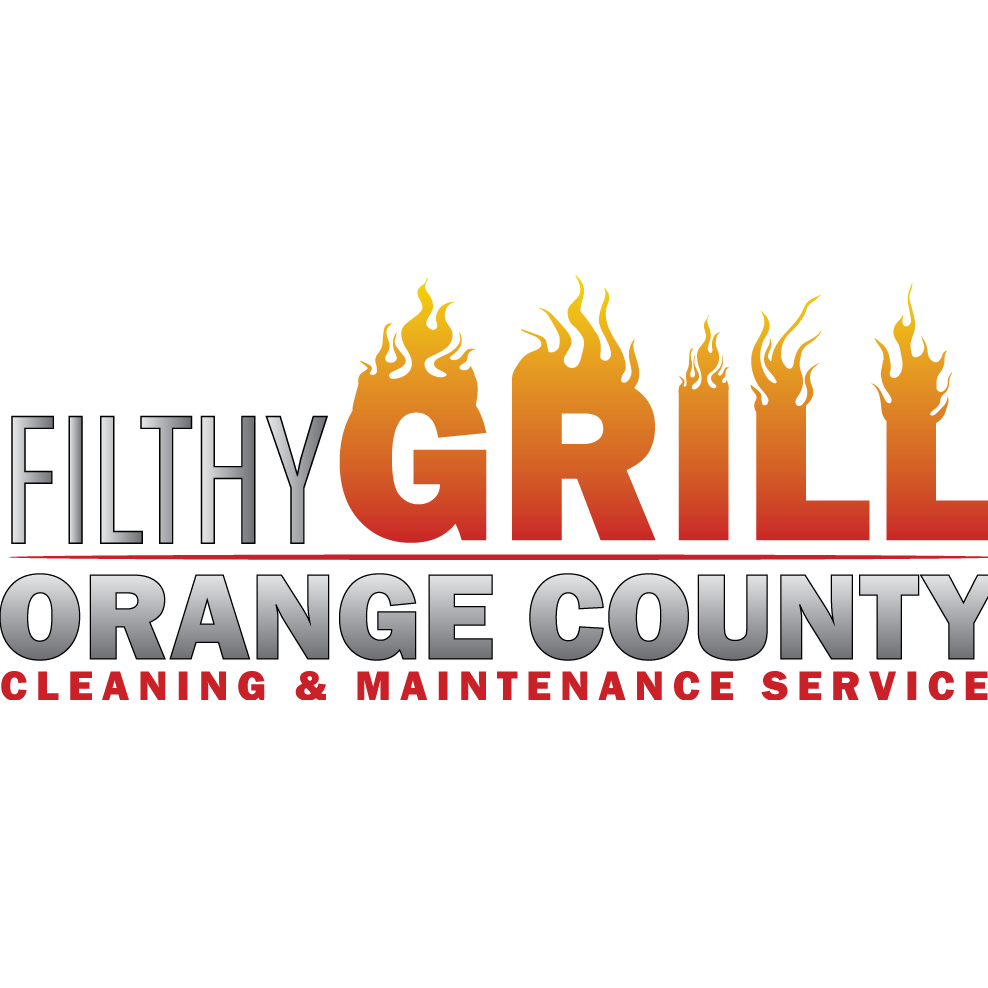 Filthy Grill Orange County Cleaning & Maintenance Service