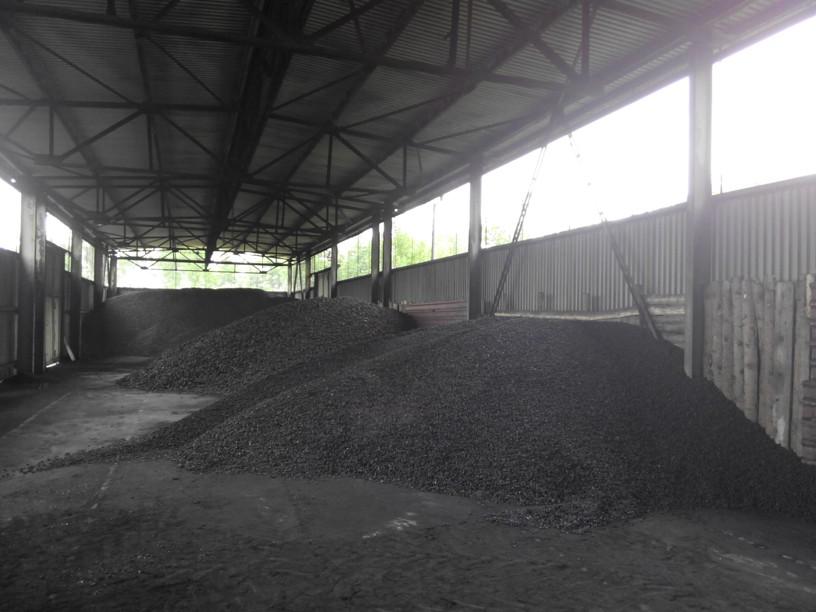 KALMAN TRADE s.r.o. - Uhelné sklady Orlová - uhlí, koks, sypké materiály, velkoobchod, maloobchod