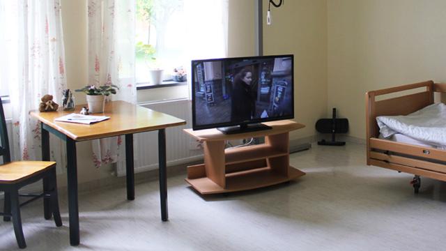 Omvårdnad i Skönvik AB