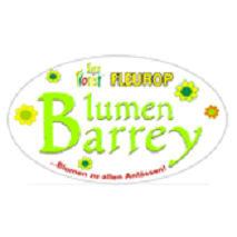 Logo von Blumen Barrey