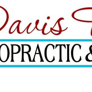 Chiropractor in WA Vancouver 98683 Davis Family Chiropractic and Massage, PLLC 2415 SE 165th Ave #105 (360)823-2225