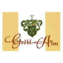Logo von Gröbl Alm Restaurant - Cafe