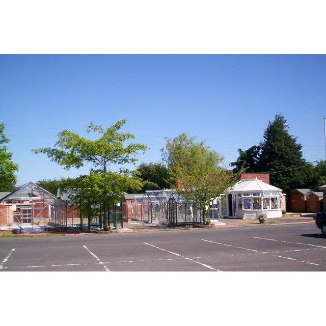 Tops Conservatories & Garden Buildings - Hailsham, East Sussex  BN27 4BJ - 01323 441616 | ShowMeLocal.com
