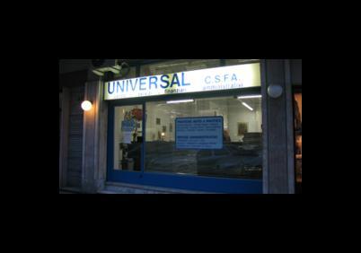 Agenzia Universal