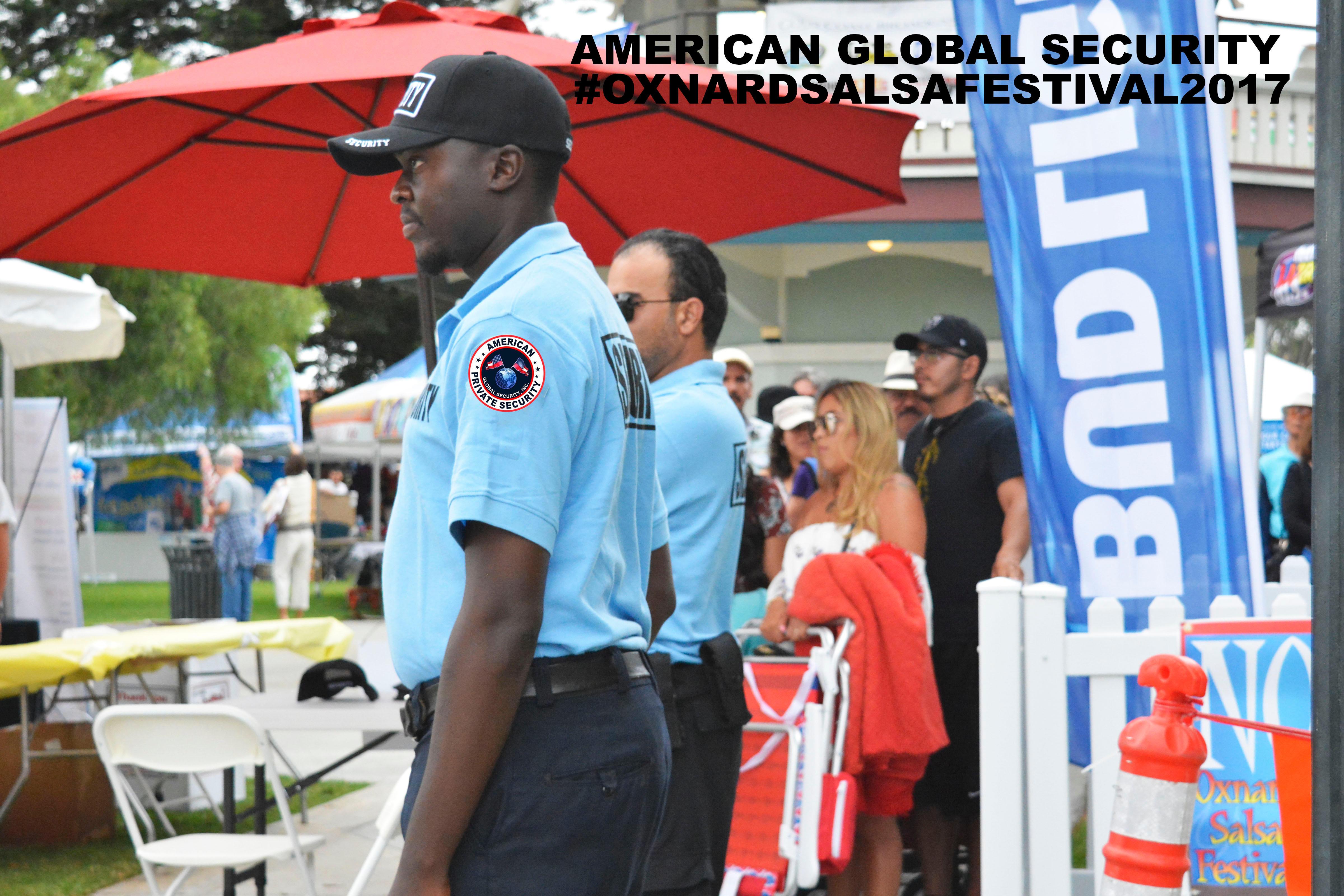 American Global Security
