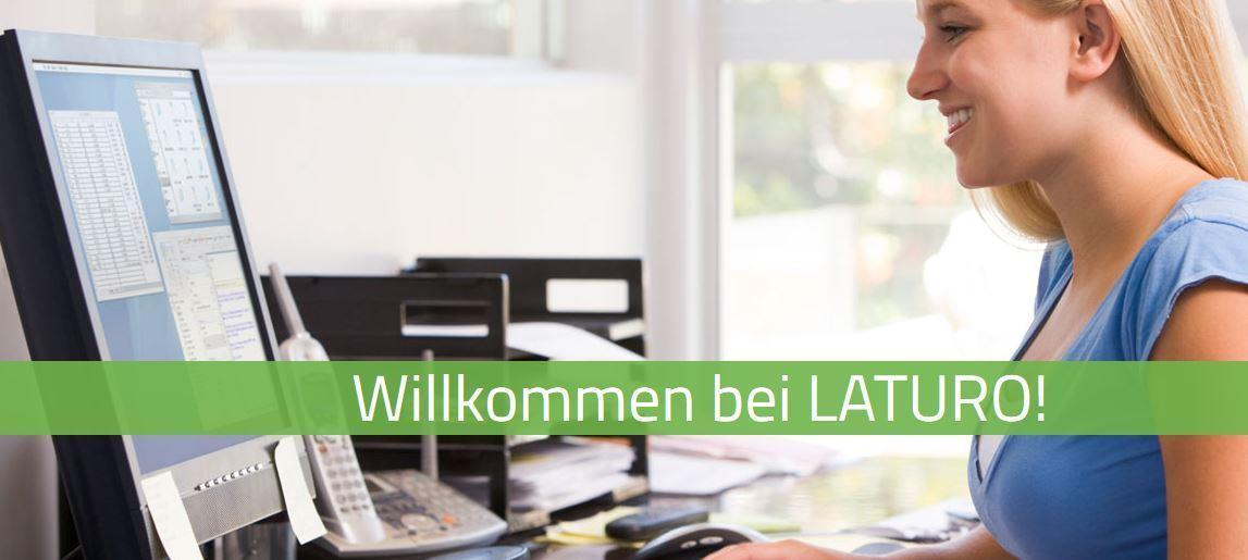 LATURO Personalservice GmbH