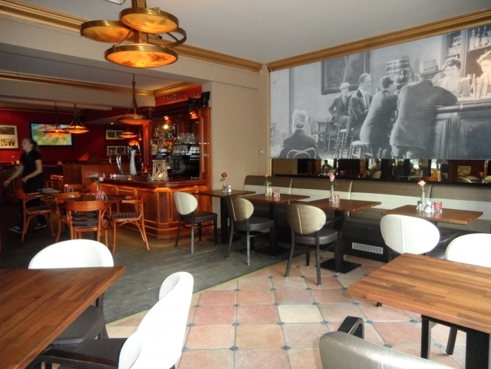 Restaurant Brasserie De Bock