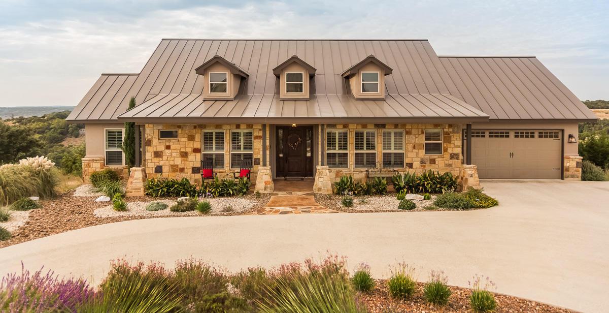 BCI Custom Homes