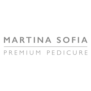 Martina Sofia - Premium Pedicure