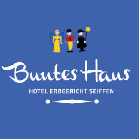Bild zu Buntes Haus - Hotel Erbgericht in Kurort Seiffen im Erzgebirge