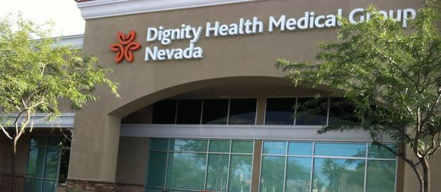 Images Dignity Health Medical Group - Peccole Plaza - Las Vegas, NV