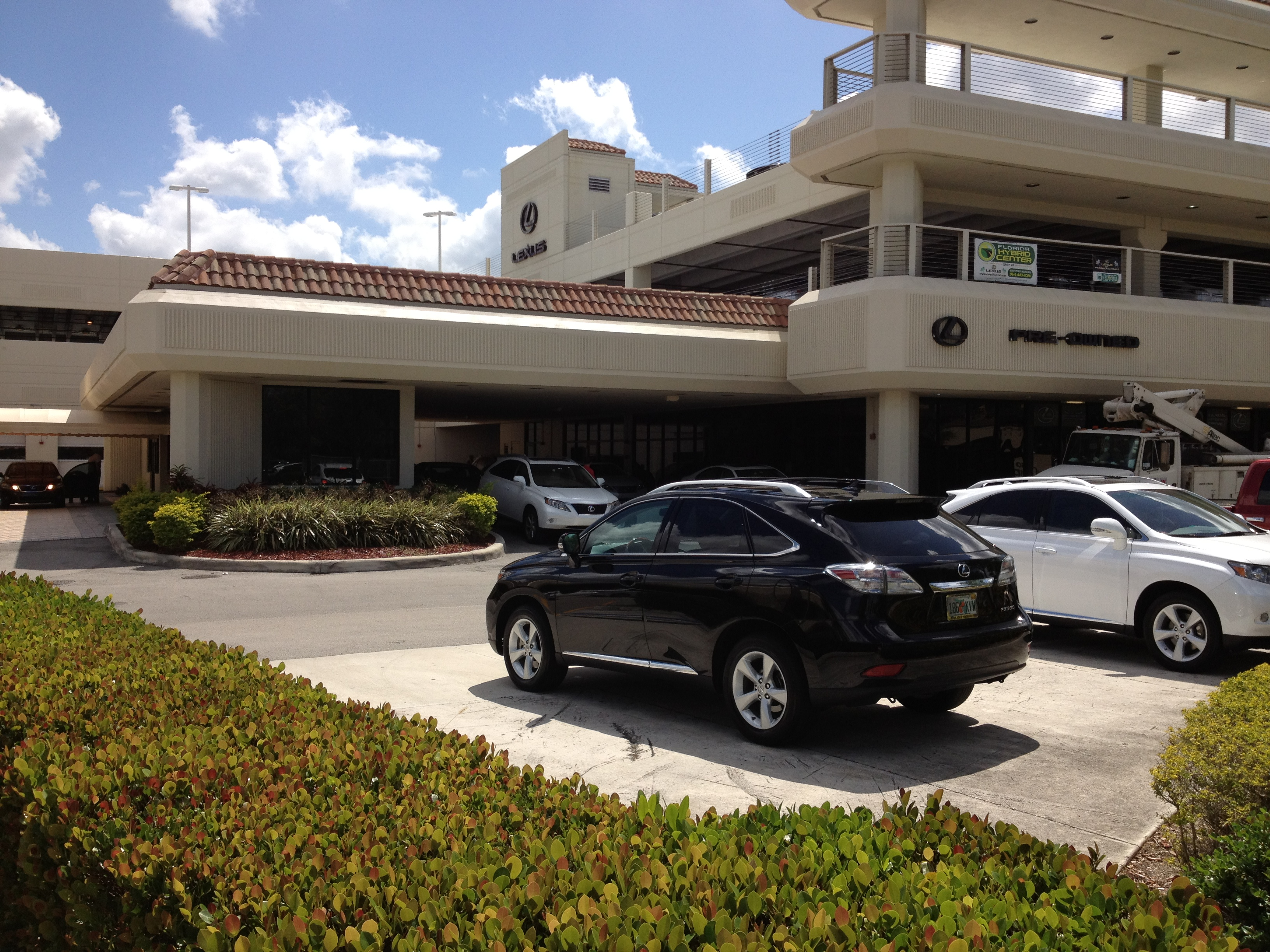 Lexus Of Pembroke Pines Pembroke Pines Florida Fl