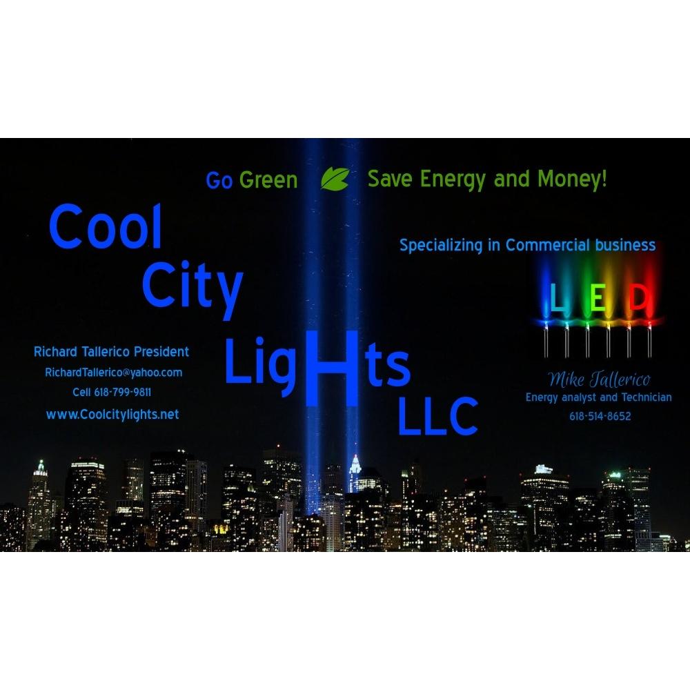 Cool City Lights LLC