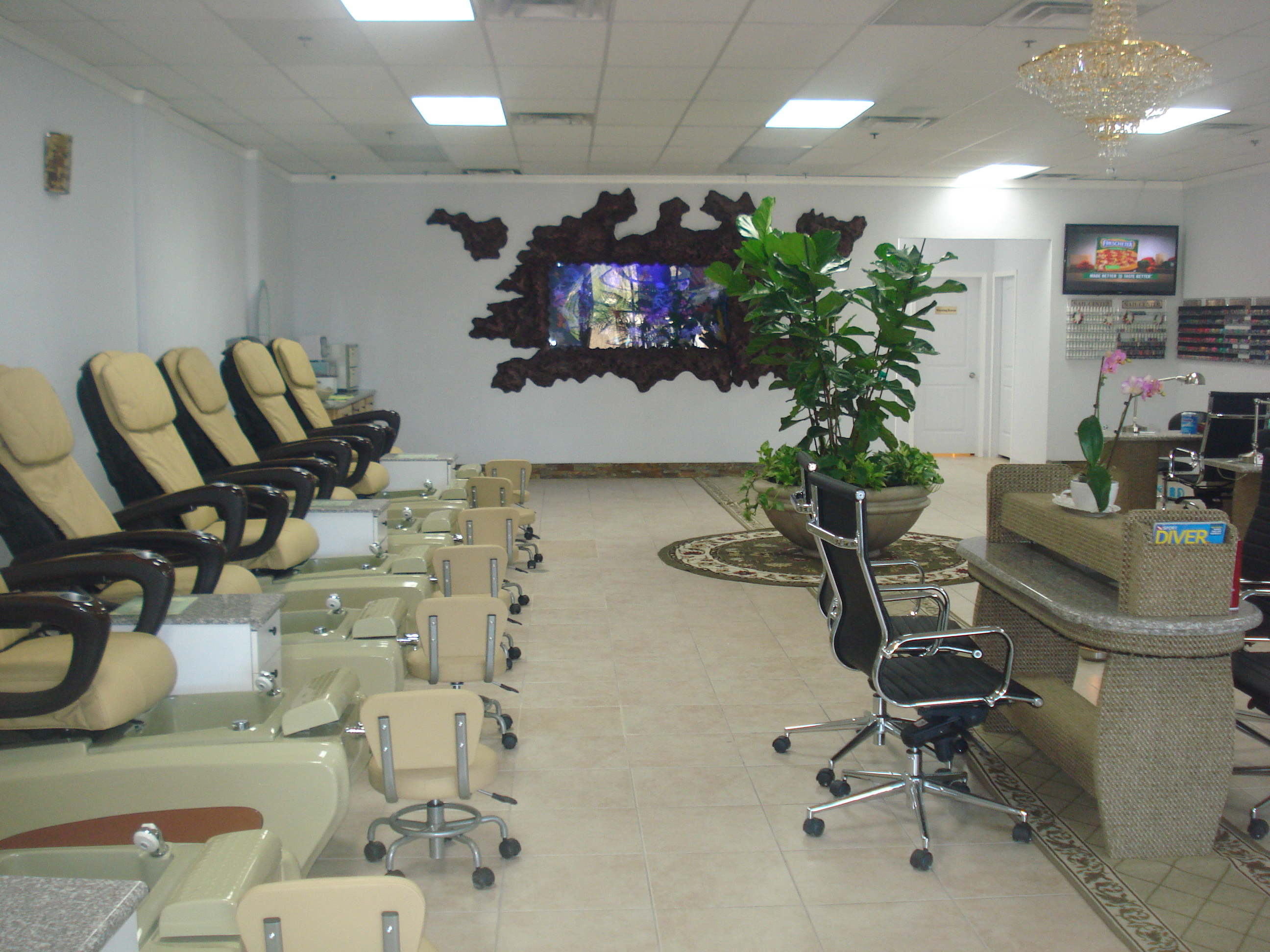 Five star nails spas in phoenix az 85024 for 5 star nail salon