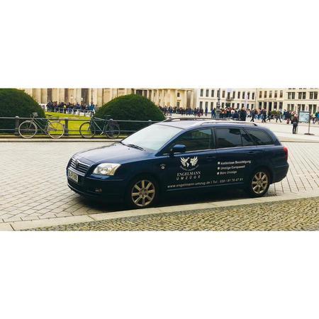 Kundenbild klein 2 Engelmann Umzüge Berlin
