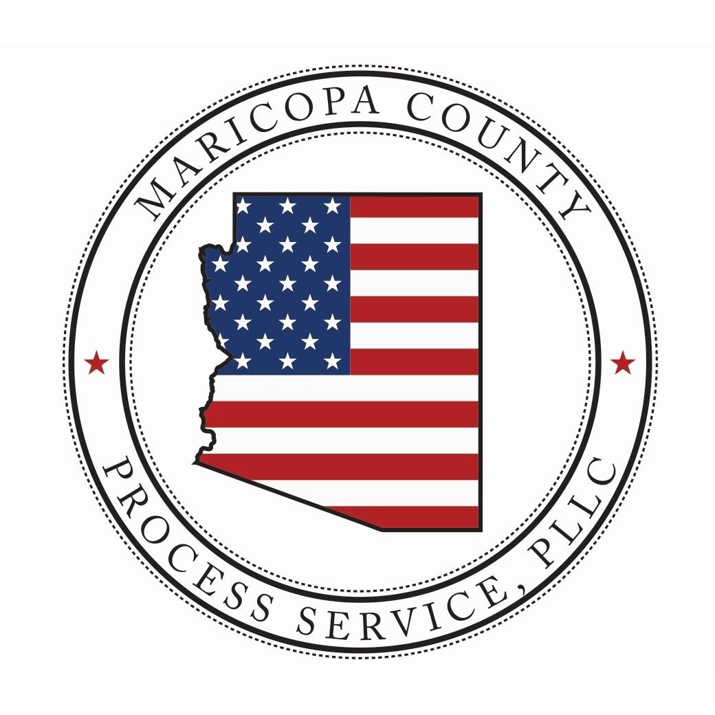 Maricopa County Process Service, PLLC