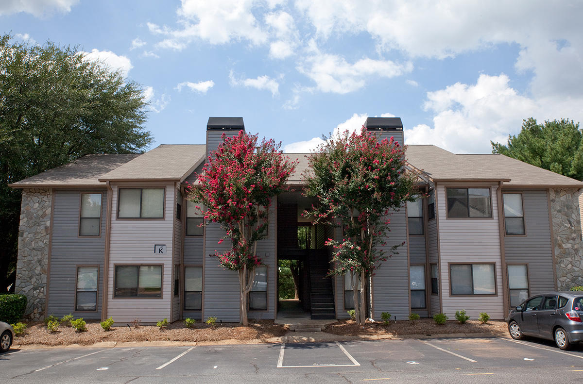 Forest Ridge Apartments Reviews
