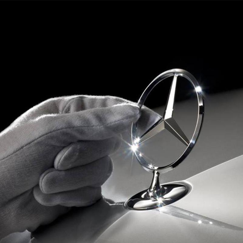 Safra Motor - Mercedes-Benz