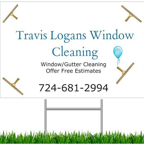 Travis Logan's Window Cleaning - Ford City, PA - Window Cleaning