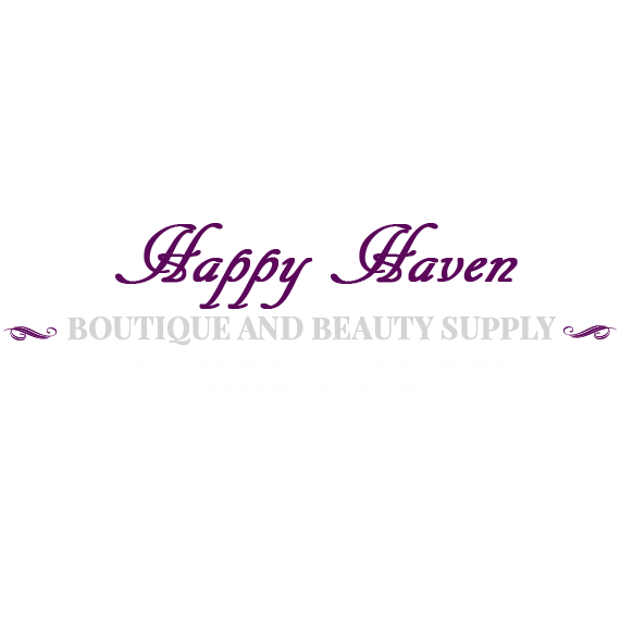 Happy Haven Boutique and Beauty Supply