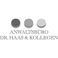 Rechtsanwalt Dr. Joachim Haas