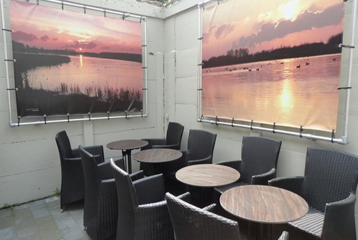 Restaurant Het Bonte Hert VOF Huisman & De Naeyer