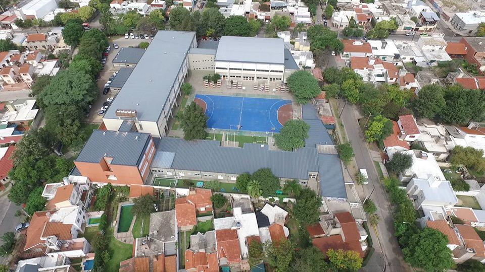 Escuela Dante Alighieri - Italo Argentina