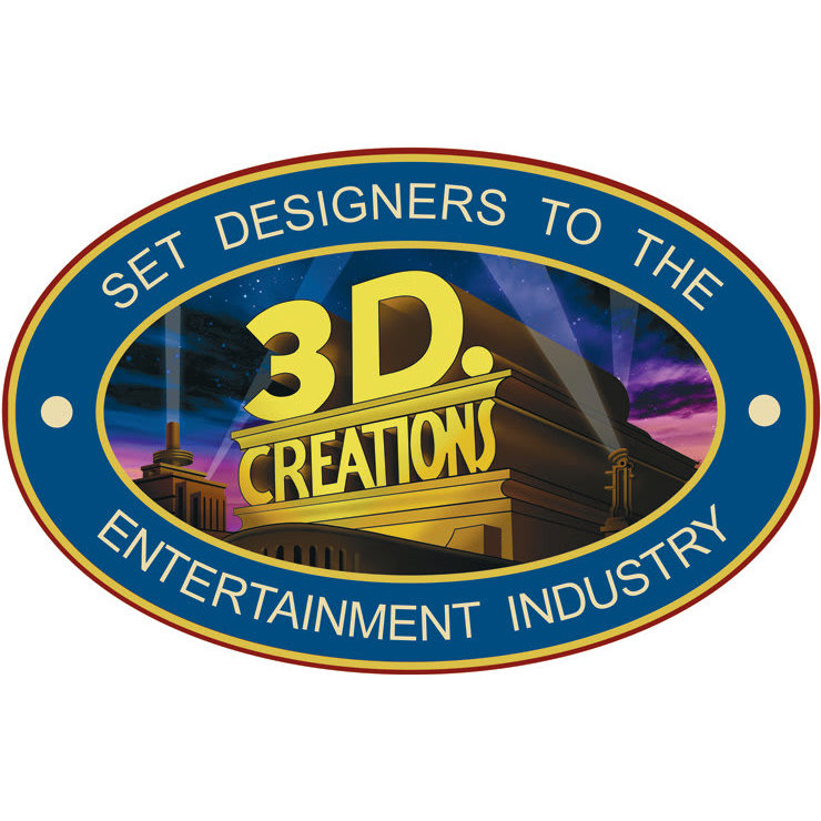 3 D Creations