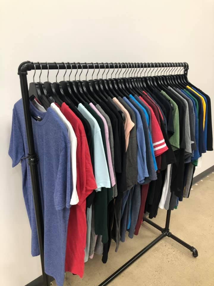 Miles Tshirts