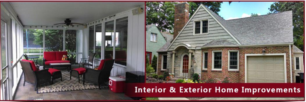 Anderson Home Improvement LLC