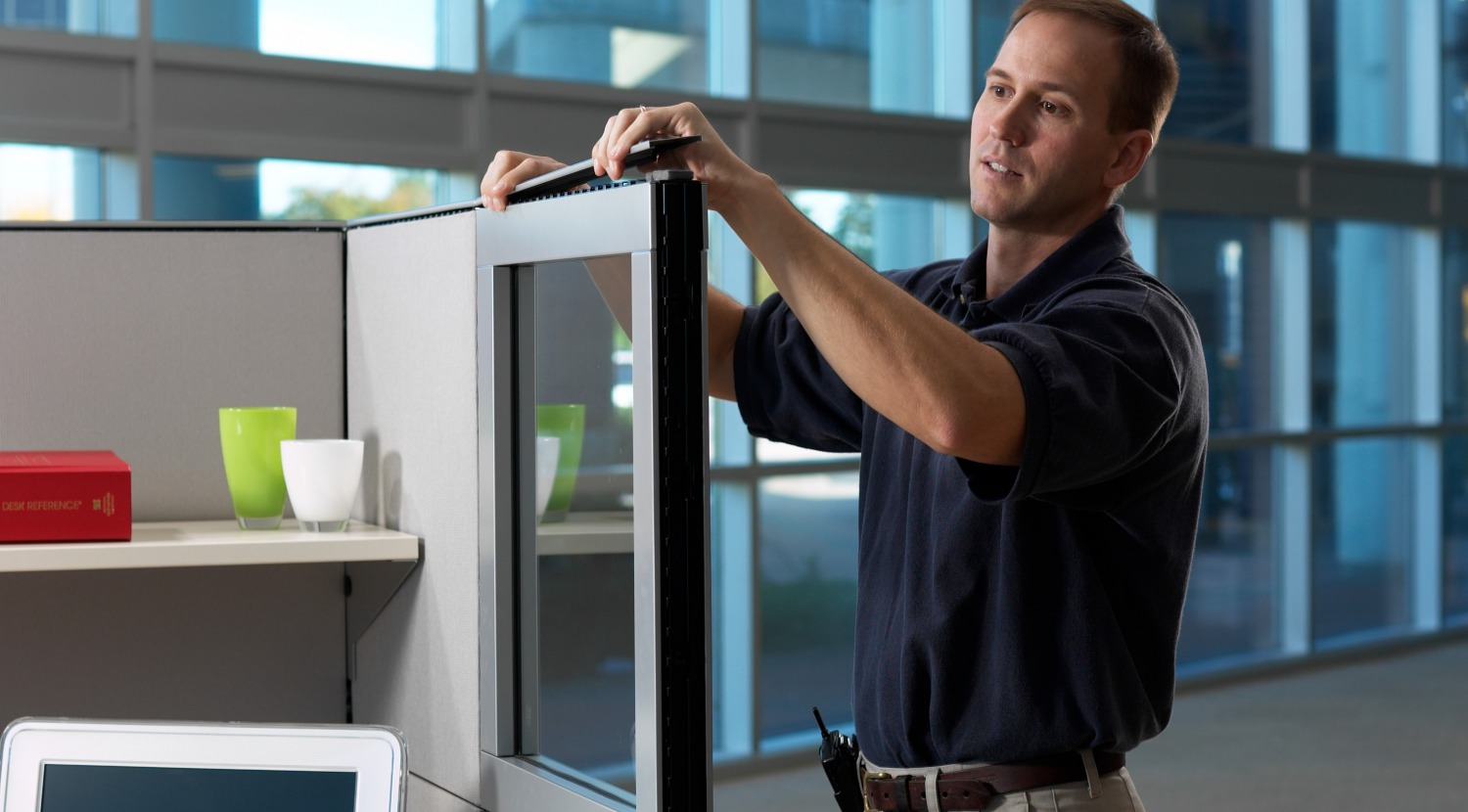 Professional Office Installers - Greenville, SC 29611 - (864)423-6527 | ShowMeLocal.com