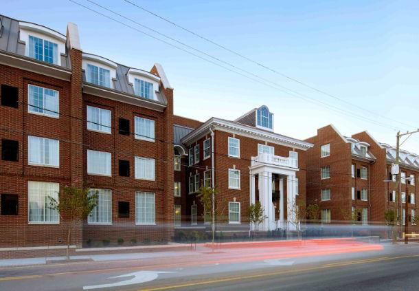 Hotels Near University Of San Francisco Medical Center
