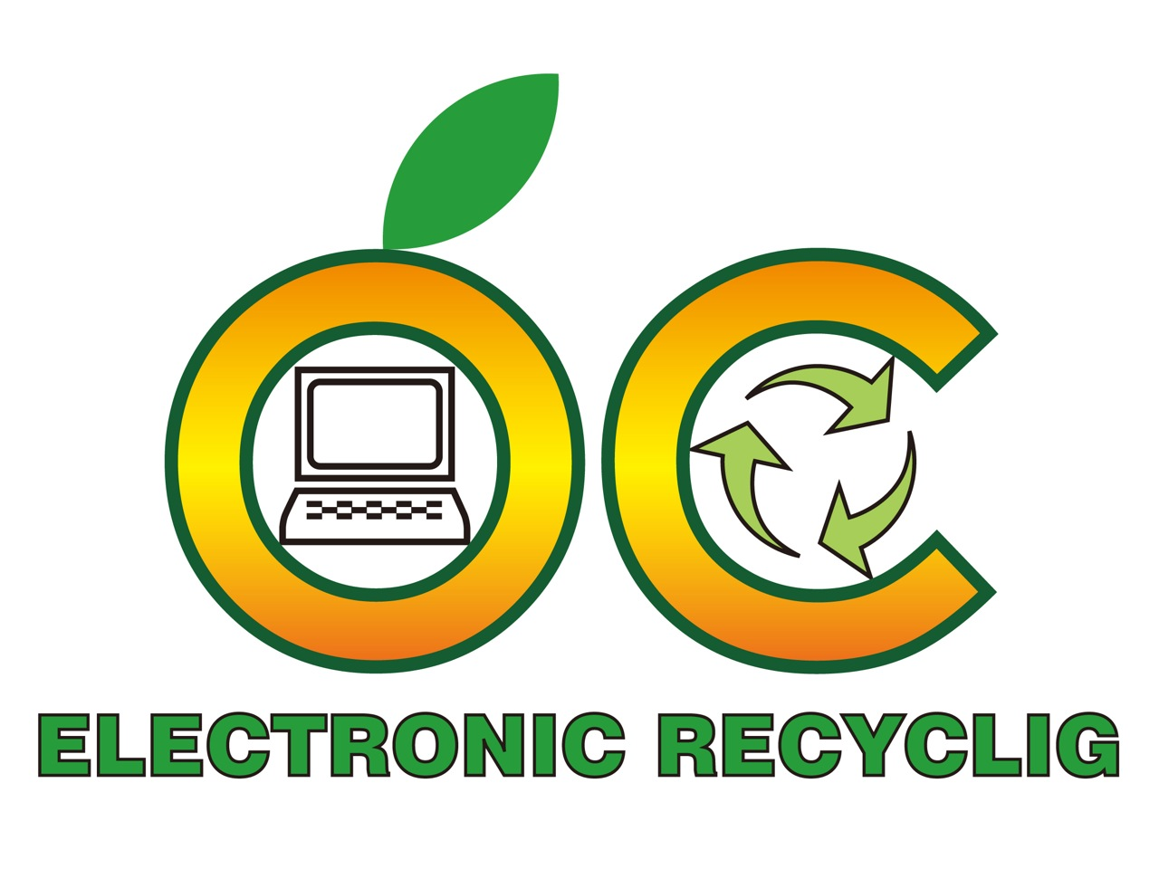 Oc Electronic Recycling