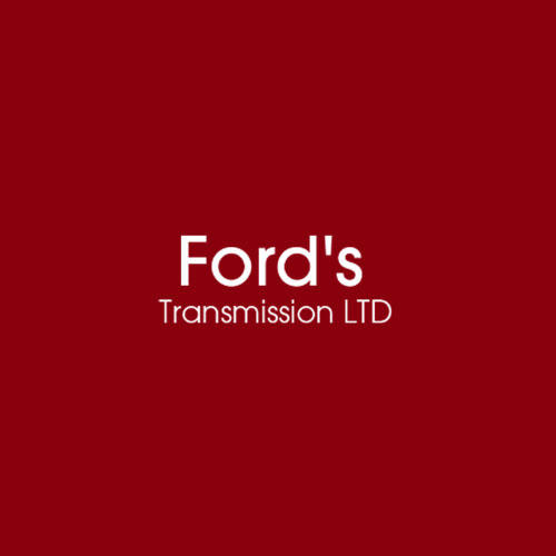 Ford's Transmission LTD