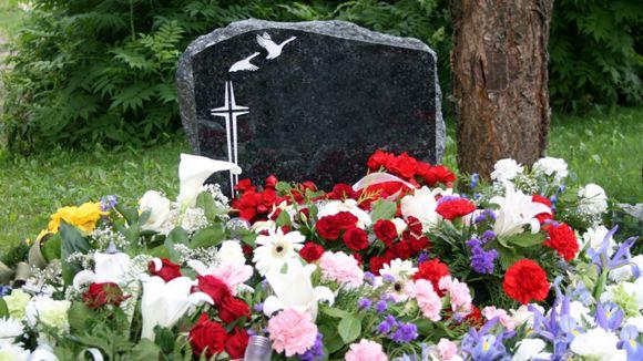 Hautaustoimisto Saarinen