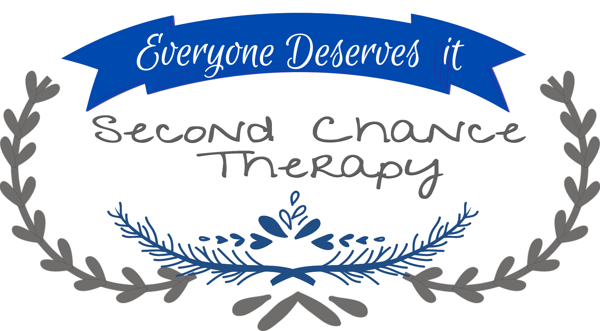 Second Chance Therapy