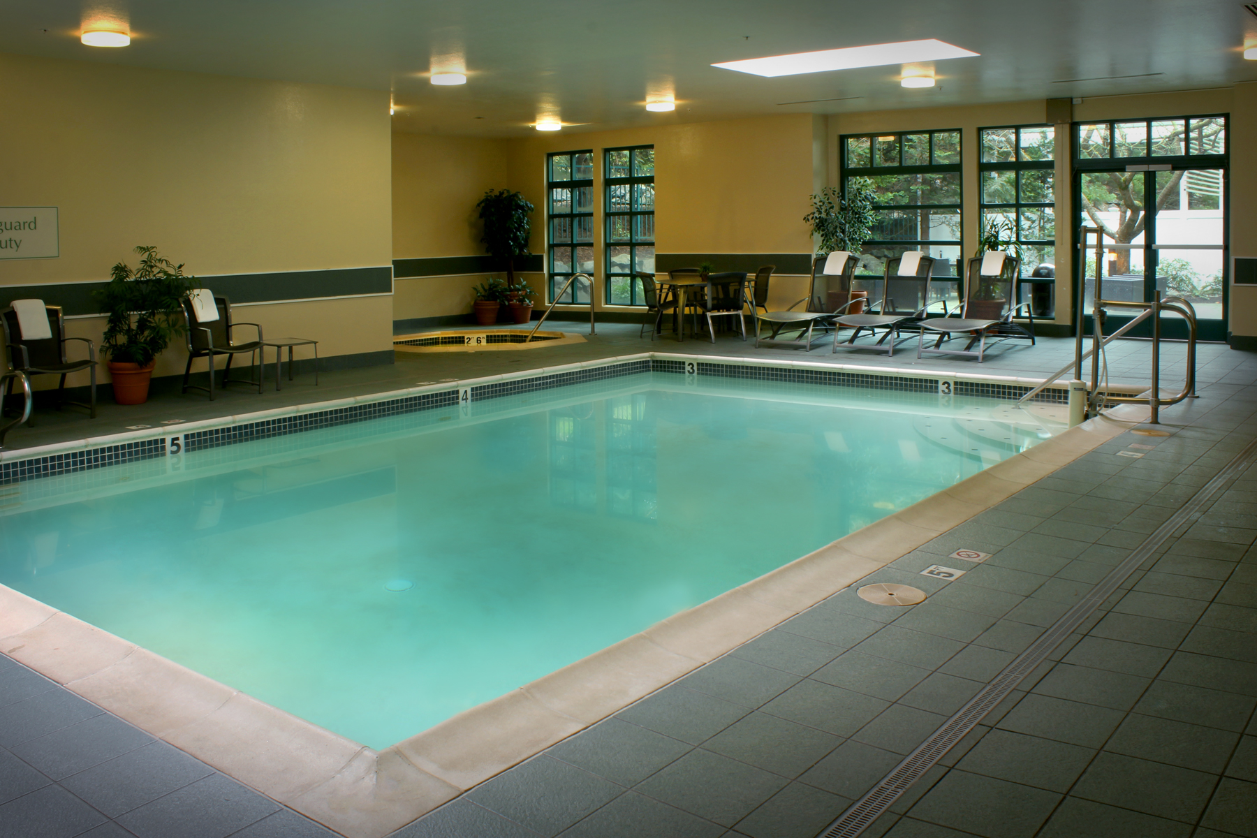 Hotels Near Lewis And Clark College Portland Or