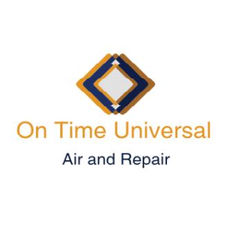 On Time Universal Air & Repair - Austell, GA 30168 - (404)923-0959   ShowMeLocal.com