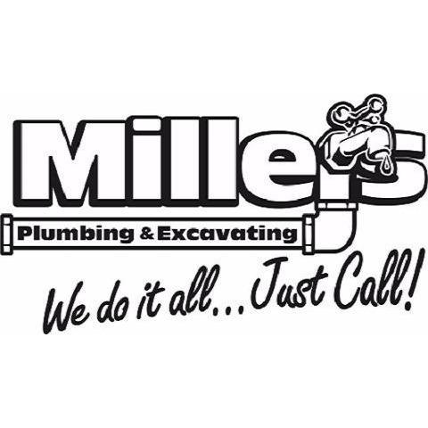 Brad Miller & Son: Millers Plumbing and Excavating