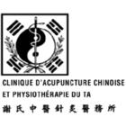 Clinique d'Acupuncture Chinoise et Physiothérapie du Ta