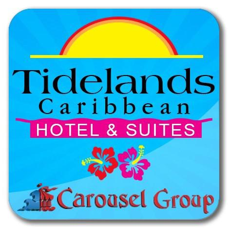 Tidelands Caribbean Hotel & Suites - Ocean City, MD 21842 - (410)289-9455 | ShowMeLocal.com