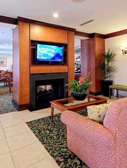 Fairfield Inn & Suites by Marriott Raleigh-Durham Airport/Research Triangle Park image 2