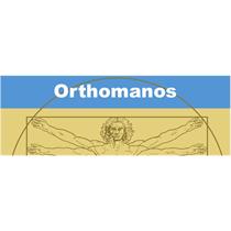 Bild zu Orthomanos, Orthopädische Praxis - Dipl. med. Heiko-G. Prediger in Berlin