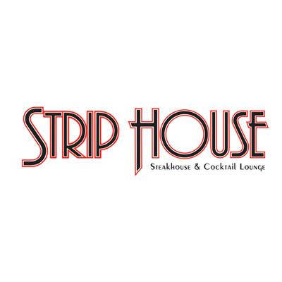 Strip House Speakeasy
