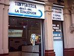 Tintorería La Concepción