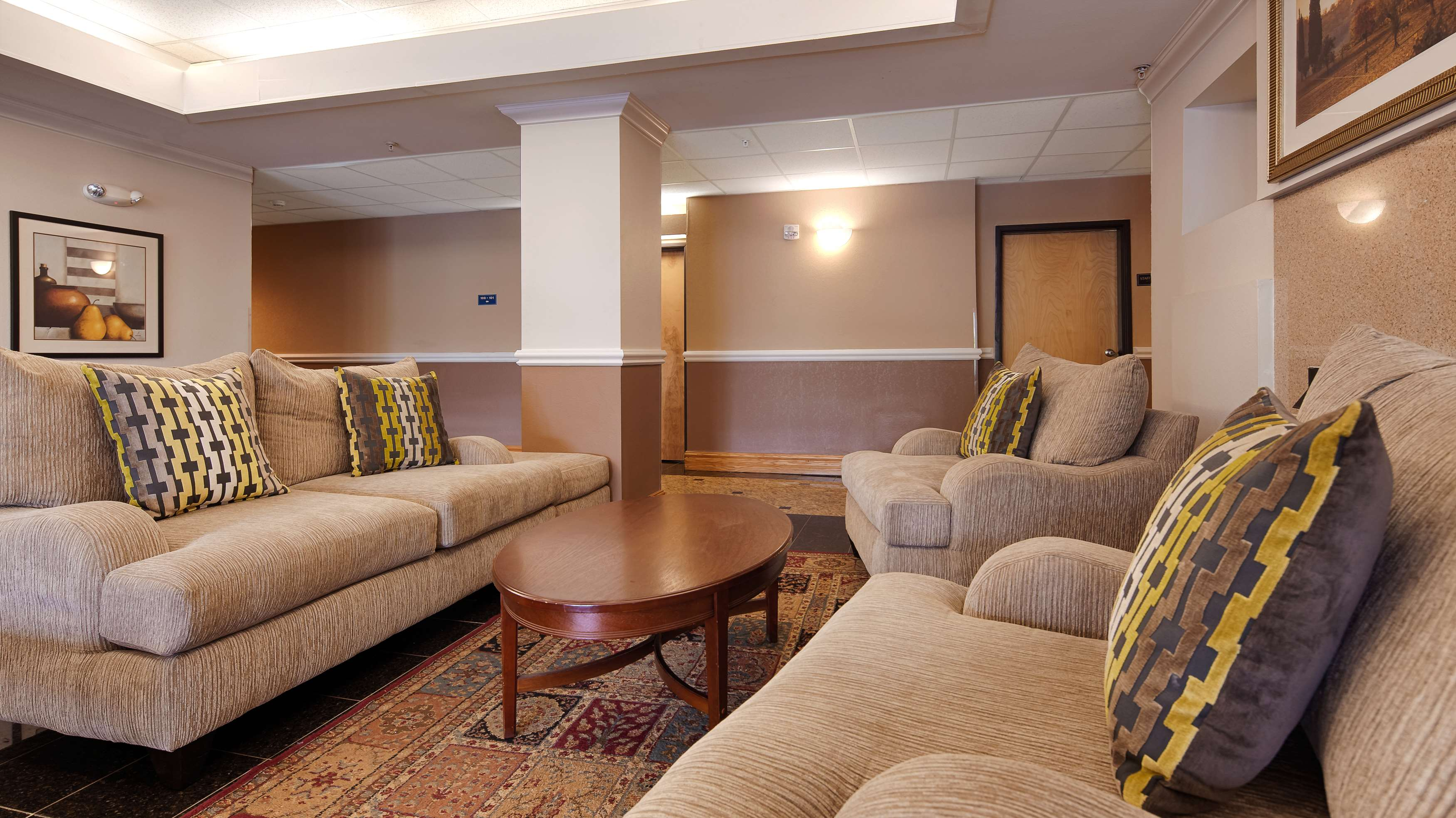 Best Western Hotel North East Md